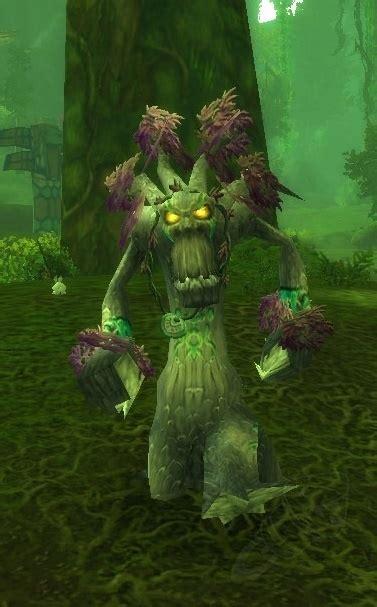 Treant Muisek Quest World Of Warcraft