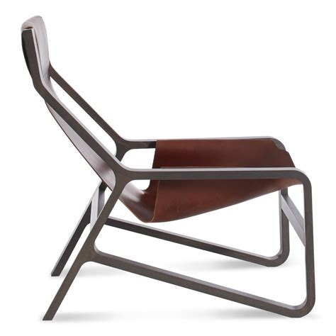 modern relaxation spot toro lounge chair by dot