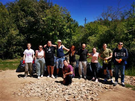 Poziv na volontersku akciju čišćenja plaže | Regional ...
