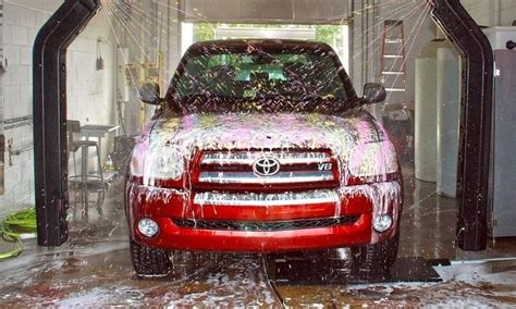 toyota car detailing five things you never knew about car washes autotribute