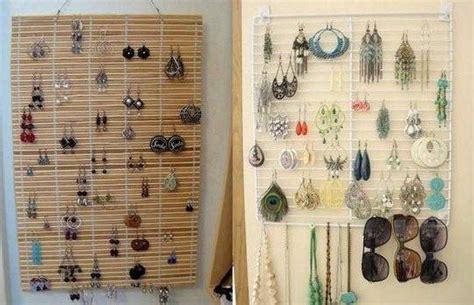 ranger ses bijoux trucs et astuces pour ranger ses bijoux rangement diy