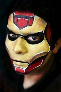 Best iron man out there | Caritas pintadas | Pinterest ...