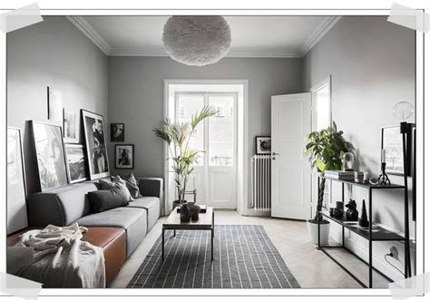beautiful small spaces solutions   scandinavian home