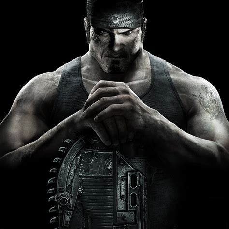 Gears Of War 3 Hd Wallpapers For Ipad Itito Games Blog