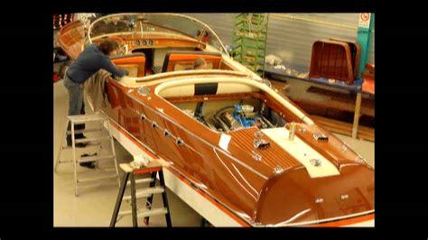 Riva Boats For Restoration by Riva Super Aquarama No 125 Circa 1966 Restoration Video