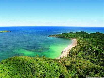 Tropical Wallpapers Lagoon Desktop Island Fazeel Posted
