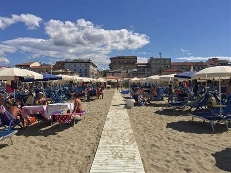 Bagno La Pace  Strand  Via Giuseppe Barellai, 33