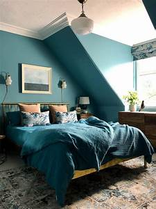 Teal, Bedroom, Decor, Ideas, For, Any, Bedroom