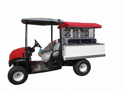 Cart Toro Shopping Fairway Golf Beverage Carts