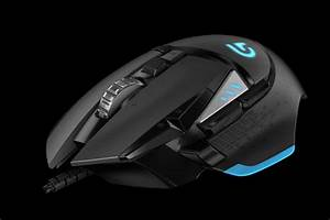 Why Logitech Redesigned A Beloved Gaming Mouse Polygon