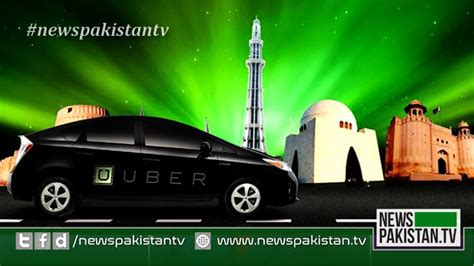 Uber Launches Its Service In Karachi