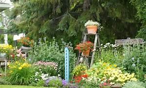Gartendeko Selbst Gemacht : gartendeko basteln f hren sie einen l ndlichen hauch in den garten ein ~ Yasmunasinghe.com Haus und Dekorationen
