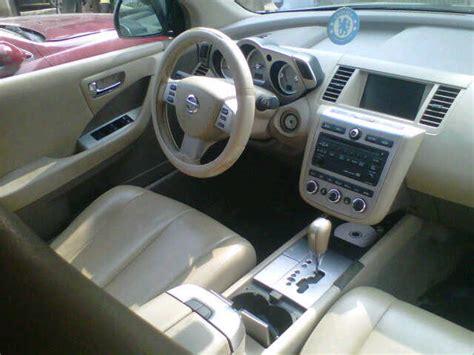super clean registered  nissan murano jeep  sale