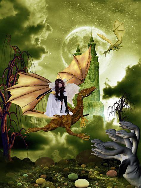 magical fantasy scenes xcitefunnet