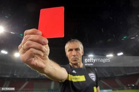 Can i use wallet to make a payment towards my redcard? Red Card Photos and Premium High Res Pictures - Getty Images