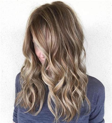 hair cuts styles 25 best ideas about brown hair highlights on 8850