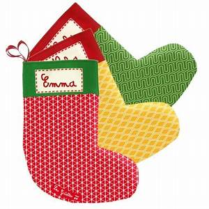 Chaussette De Noel Personnalisée : chaussette de no l vintage personnalis e avec un pr nom ~ Melissatoandfro.com Idées de Décoration