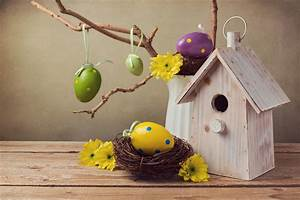 DIY Projects to Tackle this Easter Long Weekend ...