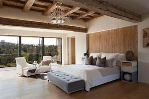Schlafzimmer Landhausstil Modern : schlafzimmer modern gestalten 130 ideen und inspirationen ~ Markanthonyermac.com Haus und Dekorationen