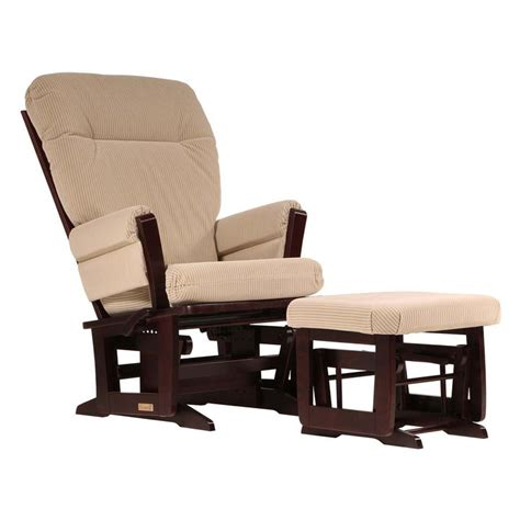 have to have it dutailier multiposition modern glider and