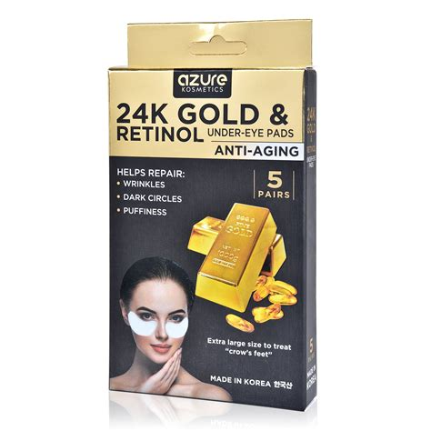 Amazon.com: 24K Gold Anti Aging Sparkling Oil Serum