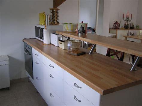 faire un bar de cuisine construire un bar de cuisine 28 ilot cuisine vendre