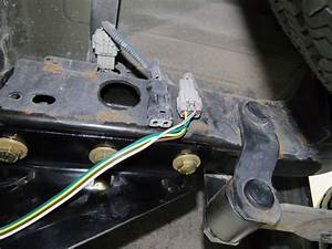 Recommendation For Trailer Wiring Harness On 2014 Nissan