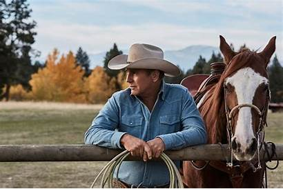 Cancelled Shows Renewed Collider Yellowstone