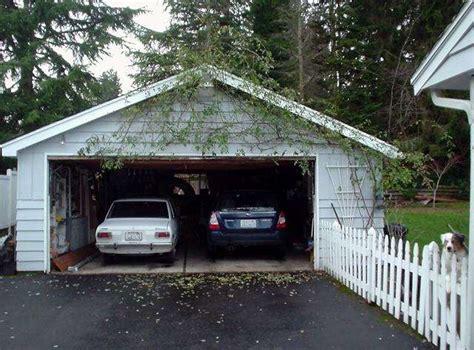 Définition > Garage