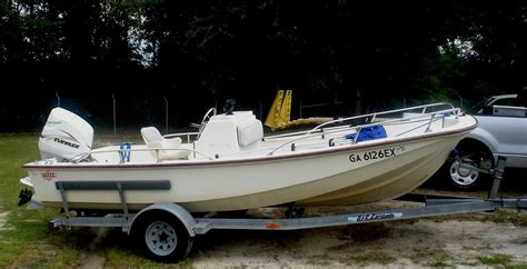 Mckee Boats by 84 Mckee Craft The Hull Boating And Fishing Forum