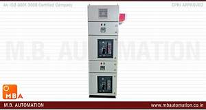 Power Control Extension Panel Manufacturers In India