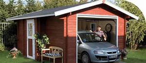 Fertiggaragen Aus Holz : holz garagen kaufen im holz garten baumarkt online shop ~ Whattoseeinmadrid.com Haus und Dekorationen
