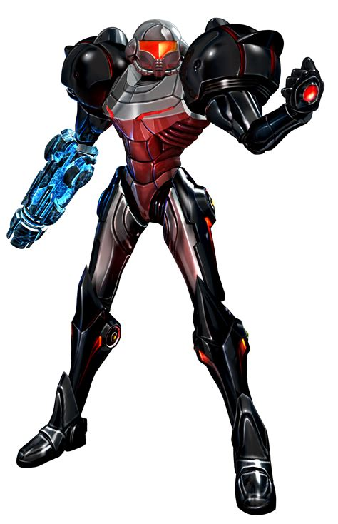 Phazon Suit Wikitroid The Metroid Wiki Metroid Other