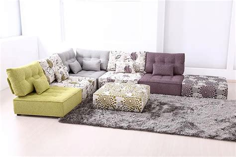 livingroom furniture ideas low seating living room furniture ideas by fama