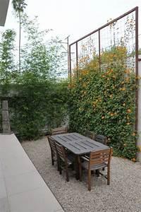 Cache Vue Jardin : brise vue jardin 18 conseils de plus d 39 intimit et confort ~ Melissatoandfro.com Idées de Décoration
