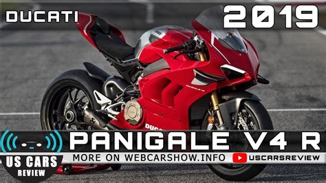 Ducati Car Price by 2019 Ducati Panigale V4 R Review Release Date Specs Prices