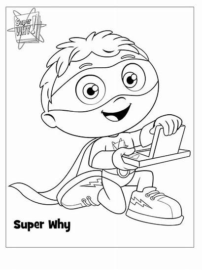 Coloring Super Pages Why Bestcoloringpagesforkids