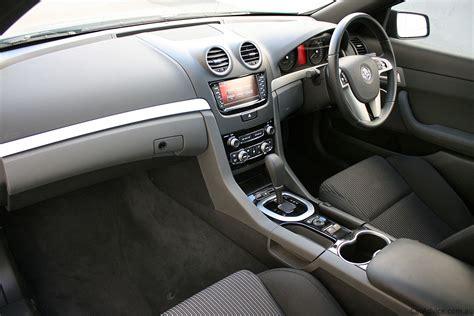 2018 Holden Ve Ii Commodore Sportwagon Sv6 Car Photos