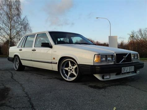 Volvo 740 GL:picture # 15 , reviews, news, specs, buy car
