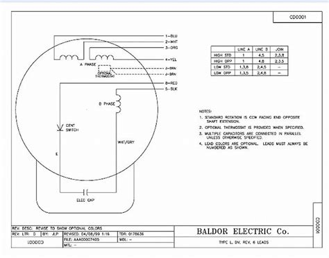 Baldor Single Phase Motor Capacitor Wiring by Baldor 7 5 Hp Capacitor Wiring Diagram