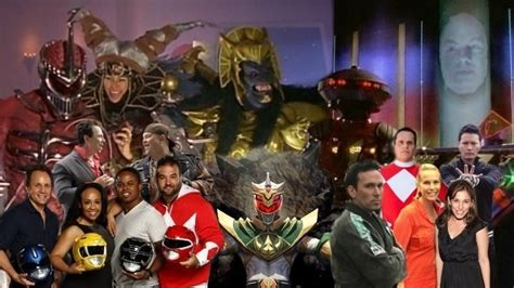 Petition · Please reunite the Mighty Morphin cast members ...