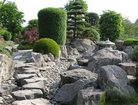 Bäume Für Japanischen Garten by Japangarten