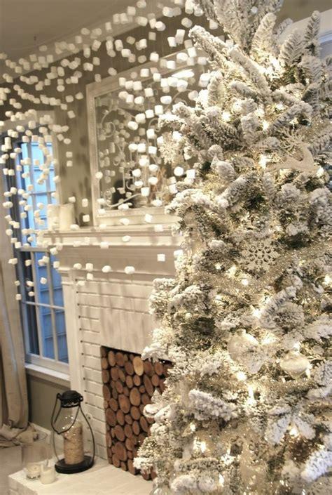 decoration lumineuse de noel id 233 es de d 233 coration et de mobilier pour la conception de la maison