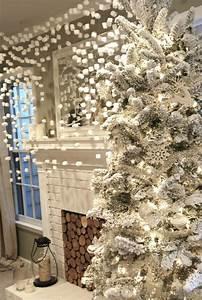 Ikea Deco Noel : les guirlandes lumineuses de no l en 46 photos ~ Melissatoandfro.com Idées de Décoration