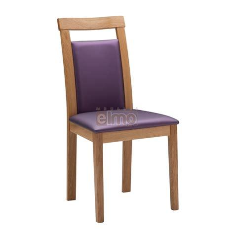 Chaise Salle à Manger Moderne Grand Confort Carla