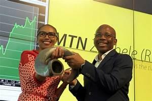 MTN Zakhele lists, plummets on Nigeria fine scandal - Moneyweb