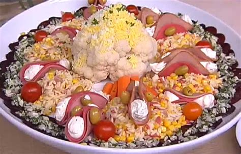 de cuisine ramadan recettes des salades aux choux de la betterave et pâtes