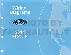 2014 Ford Focus St Wiring Diagram