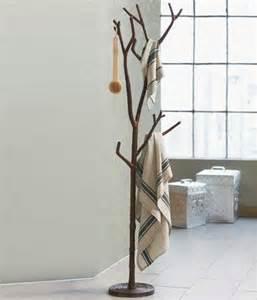 manzanita branches bronze branch coat tree vivaterra woonideeen