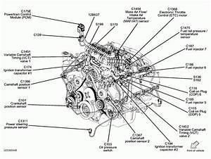 2003 Ford 4 6l Engine Diagram
